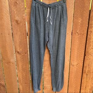 Brandy Melville light weight joggers